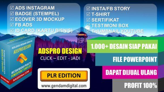 AdsPro Design