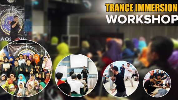 Trance Immersion Workshop
