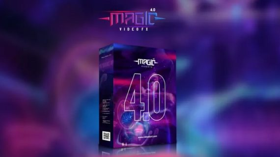 MAGIC VIDEO FX 4.0